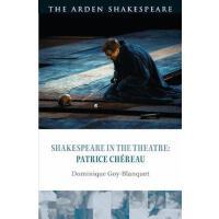 【预订】Shakespeare in the Theatre 9781474273916