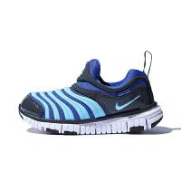 【到手价:234.5元】耐克(Nike)儿童鞋毛毛虫童鞋舒适运动休闲鞋343738-428