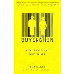 BUYING IN(ISBN=9780812974096) 英文原版
