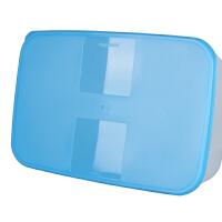 特百惠 冰雪冷冻1.7L大容量保冷密封储存收纳塑料冷藏盒