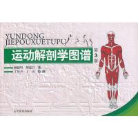运动解剖学图谱(第3版) 顾德明,缪进昌著,丁誉声 等绘图 9787500943815