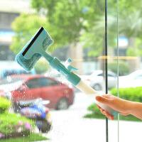 可喷水窗户玻璃清洁器清洁刮可喷水窗户玻璃清洁器 玻璃刮瓷砖