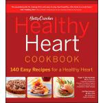 【预订】Betty Crocker Healthy Heart Cookbook 9781118397459