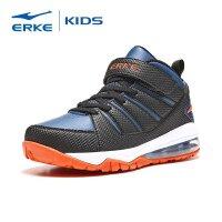 【3件3折到手价:95.7元】鸿星尔克(ERKE) 童鞋男 儿童运动鞋男童鞋篮球鞋休闲鞋慢跑鞋