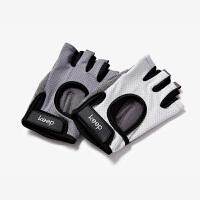 Keep 立体掌垫健身手套器械训练男女半指运动防滑耐磨撸铁半指