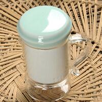 尚帝 青瓷耐玻璃红茶壶 功夫茶具茶壶 茶具配件XM178DYPG1