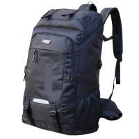 ?大容量双肩包男女户外旅行背包80升登山包运动旅游行李电脑包?