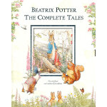 Beatrix Potter The Complete Tales 彼得兔全集 ISBN 9780723258049