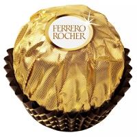 费列罗(FERRERO) 金莎巧克力 单粒T1散装 零食品 喜糖果 T3T48T30 婚礼装
