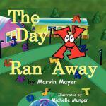【预订】The Day X Ran Away
