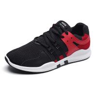 男鞋透气休闲鞋新款跑步鞋韩版鞋子男潮鞋运动鞋