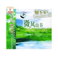 正版音乐 微风山谷 班得瑞第9张新世纪专辑 正版CD