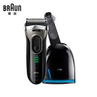 Braun/德国博朗 3系3090CC电动剃须刀