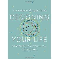 【现货】英文原版 设计你的生活(斯坦福大学人生设计课) Designing Your Life 如何设计充实且快乐的人