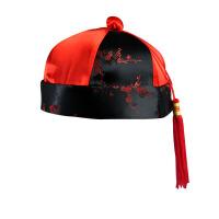 大贸商 小地主帽 儿童帽子 男孩 装饰帽 春秋季 新年品  JB00035