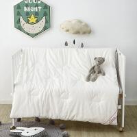 君别幼儿园新疆棉花被芯120X150cm儿童被子婴儿宝宝小被子新生儿被褥 150X200cm(3.5斤) 棉花芯