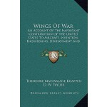 【预订】Wings of War: An Account of the Important Contribution