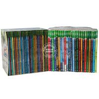 [现货]英文原版 Magic Tree House 1-52 Boxset 神奇树屋全套装