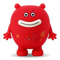 【当当自营】爱童咕力咕力卡通智能机器人 能跟动画片对话互动的机器人-红色