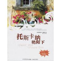 【二手旧书9成新】 托斯卡纳艳阳下 (美)梅耶斯,杨白 北方文艺出版社 9787531720317
