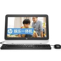 惠普(HP)20-r011cn 19.5英寸一体机电脑 (N3050 4GB 500GB 1GB独显 wifi 蓝牙