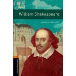 Oxford Bookworms Library: Level 2: William Shakespeare 牛津书虫