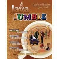 【预订】Java Jumble(r)