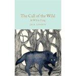 野性的呼唤 英文原版 The Call of the Wild & White Fang
