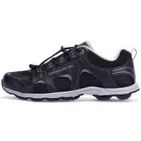 【下单即享满299减200元】美国第一户外越野跑鞋 2018年春夏男款履带式多功能防滑减震徒步鞋