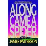 【预订】Along Came a Spider 9780446692632