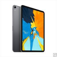Apple iPad Pro 平板电脑 2018年新款 11英寸(256G WLAN版/全面屏/A12X芯片/Face