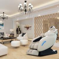 家用全身全自动按摩椅太空舱零重力按摩沙发椅