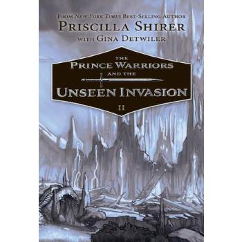 【预订】The Prince Warriors and the Unseen Invasion 预订商品,需要1-3个月发货,非质量问题不接受退换货。