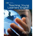 Teaching Young Learners English [ISBN: 978-1111771379]