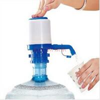 红兔子(HONGTUZI) 厨房用品 手压式抽水泵饮水机桶装水压器吸水器取水器 3个装