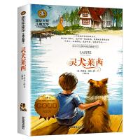 灵犬莱西 儿童文学读物小学生三四五六年级7-9-10-12岁课外阅读书籍彩图美绘版青少年必读名著故事书