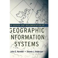 【预订】The Design and Implementation of Geographic Information