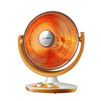 【当当自营】 艾美特(Airmate) HF10080T-W 台式小太阳 暗光 摇头 俯仰调节