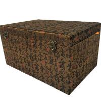 复古锦盒印章盒文玩核桃盒手把件盒摆件礼品包装首饰盒子定做