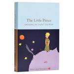 【中商原版】Collectors Library系列:小王子 英文原版 The Little Prince Macmi