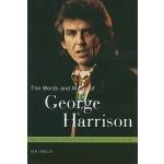 【预订】The Words and Music of George Harrison