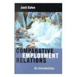 【预订】Comparative Employment Relations: An Introductioin 9780