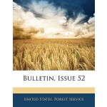 【预订】Bulletin, Issue 52 9781144996152