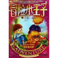 冒险小王子:历练人鱼岛 (儿童文学) 周艺文 9787534431241