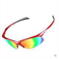 男女款户外运动防风自行车眼镜装备 偏光山地车骑行眼镜近视
