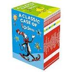 A Classic Case of Dr. Seuss.苏斯博士经典故事集(全20册)