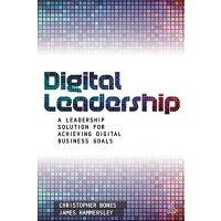 【预订】Leading Digital Strategy: Driving Business Growth Throu