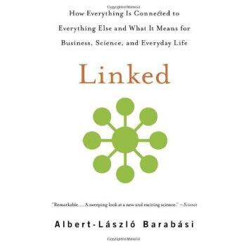 【预订】Linked: How Everything Is Connected to Everything Else and What It Means for Bu... 美国库房发货,通常付款后3-5周到货!