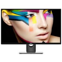 戴尔(DELL)SE2717H 27英寸窄边框带HDMI高清接口背光不闪IPS屏显示器 窄边框IPS屏,HDMI高清接