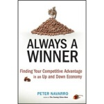 【预订】Always a Winner!: Finding Your Competitive Advantage in